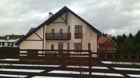 Тепловой насос (резиденция 320 м)